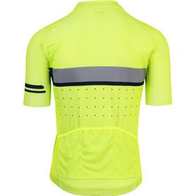 AGU Classic Shortsleeve Jersey Herren fluo yellow